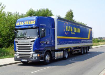 Alta-Trans Scania