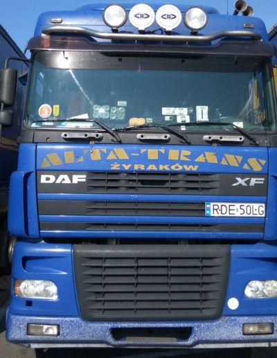 Transport-DAF